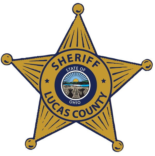 Sheriff logo in color